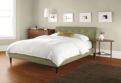 Hoffman bed_room and board